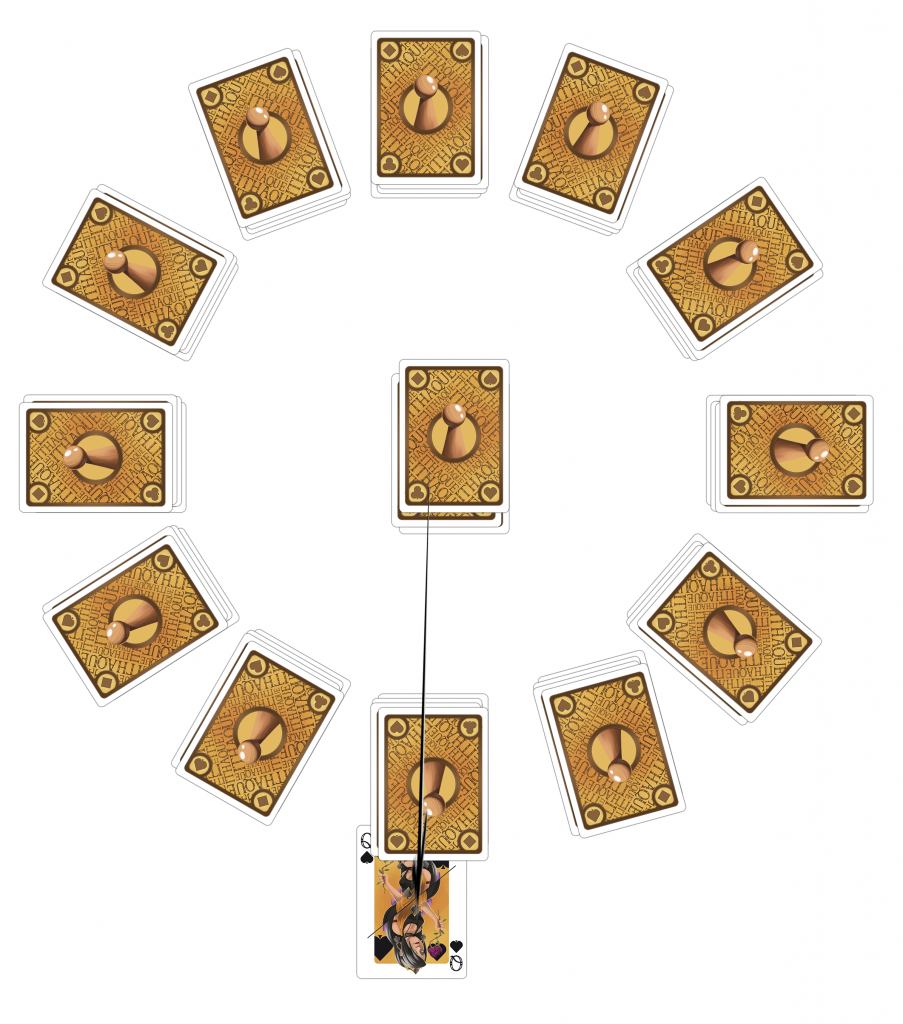 Cadran solaire 3