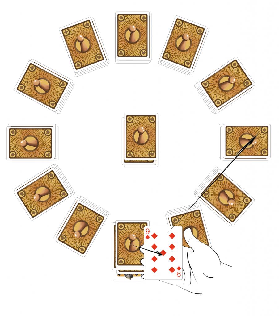 Cadran solaire 4