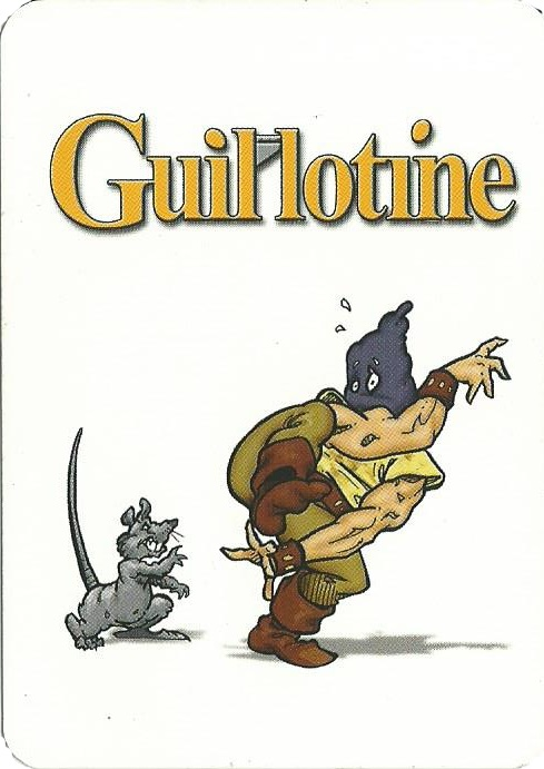 Guillotine 5