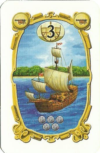Au Nom du Roi bateau n3