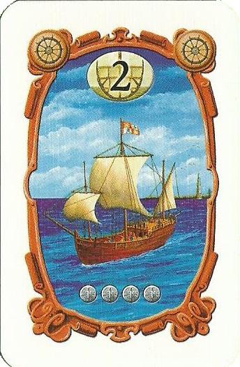 Au Nom du Roi bateau n2