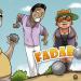 Fadaboule