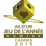 As d'or Cannes 2015