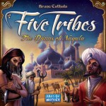 fives tribes