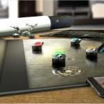 epawn arena jeu de plateau du futur