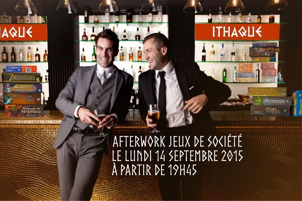 afterwork Ithaque jeux de société 150914