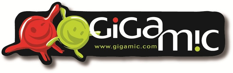 Gigamic - Logo