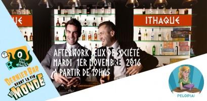 afterwork jeux de société ithaque