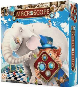 macroscope
